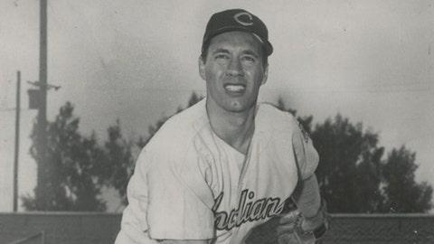 Bob Feller,1946