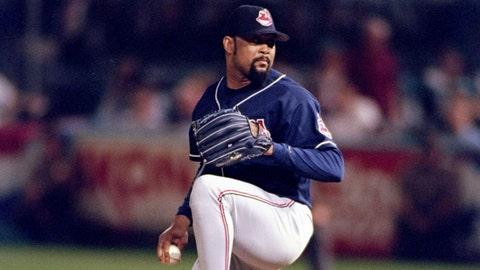 Jose Mesa, 1995