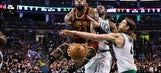 With LeBron, all things again prove possible for Cavs