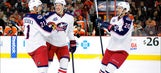 Crashing the Net: Johansen will play, Connauton claimed