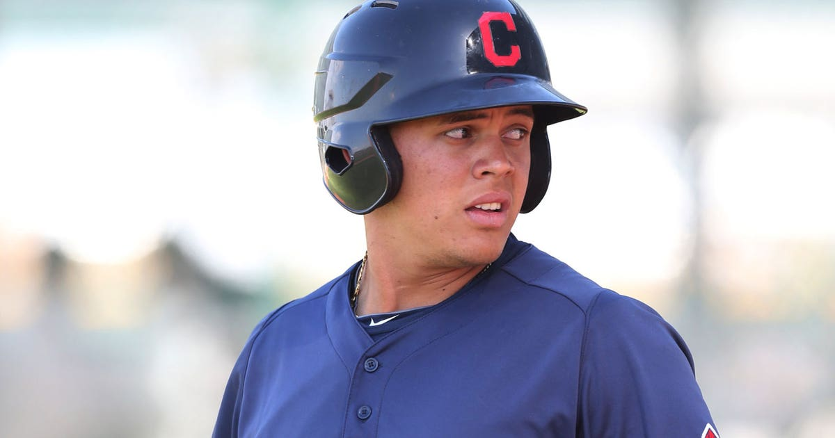 Not Much Surprise In Indians Roster Cuts Fox Sports