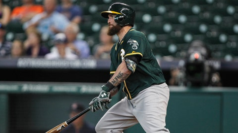 10 players the Cleveland Indians could sign in free agency
