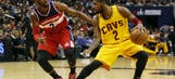 Cavs get another shot at Wizards