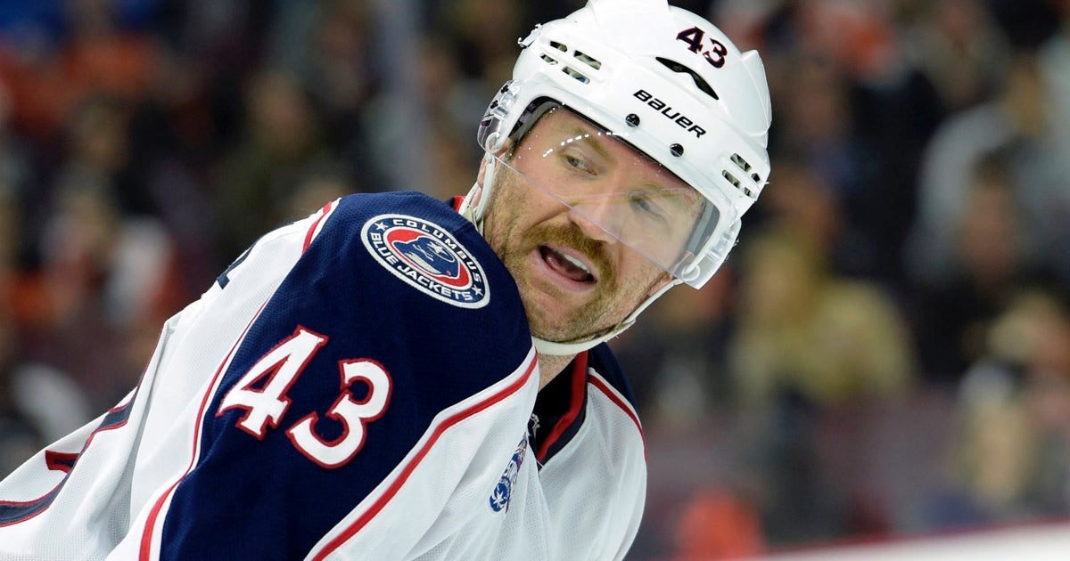 299f2eba841 Movember puts the Blue Jackets in a hairy situation