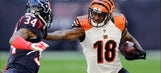 Most Bengals since 2005 season selected to Pro Bowl