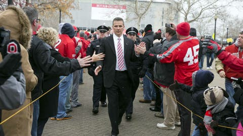 Urban Meyer leads the way
