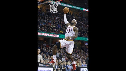 Air LeBron