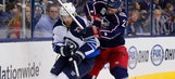 Jets captain Andrew Ladd to have surgery for sports hernia