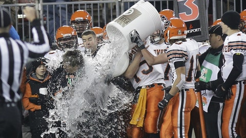 Coldwater vs. Canton Central Catholic