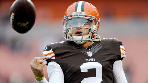 21. Cleveland Browns