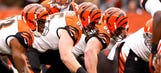 Bengals looking for Mr. Right (Tackle)