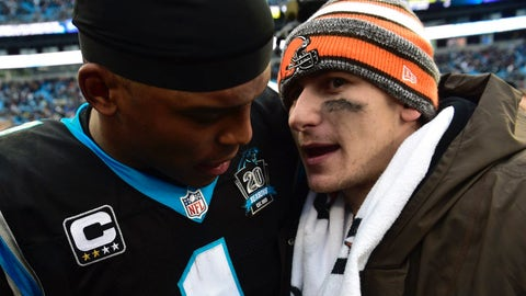 Cam and Johnny