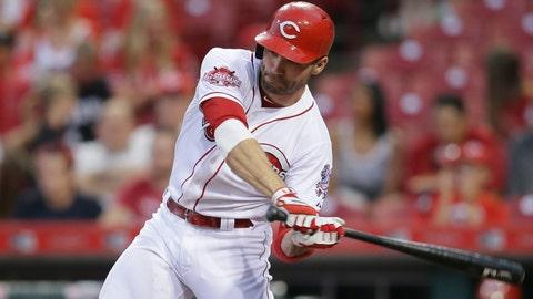 Joey Votto, 1B, Cincinnati Reds