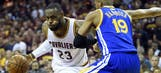 Warriors' Barbosa misses win over Pacers with illness