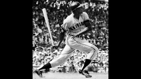Willie McCovey, San Francisco Giants (July 30, 1959)