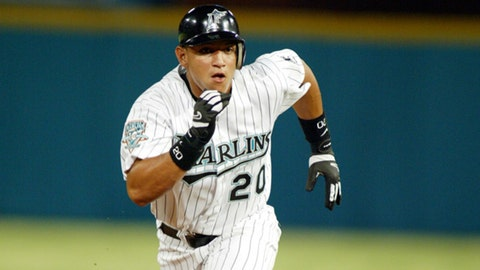 Miguel Cabrera, Florida Marlins (June 20, 2003)