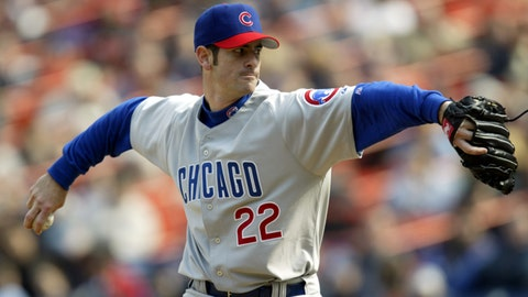 Mark Prior, Chicago Cubs (May 22, 2002)