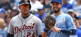 Royals' Hosmer on All-Star voting: Miggy should be the starter