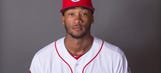Reds prospect earns year-end honor