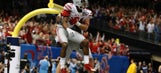 PHOTOS: Ohio State downs Alabama 42-35