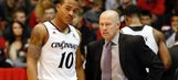 Bearcats follow coaches' orders, beat SMU