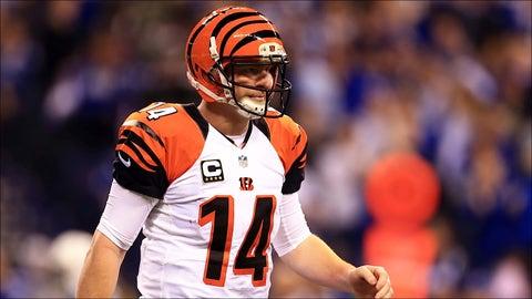 9. Cincinnati Bengals