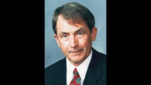 2000 - Pete Carmichael Sr.