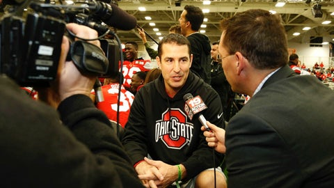 Coach Fickell