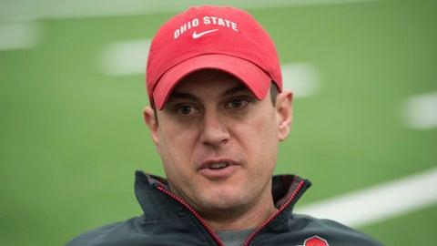 Coach Herman