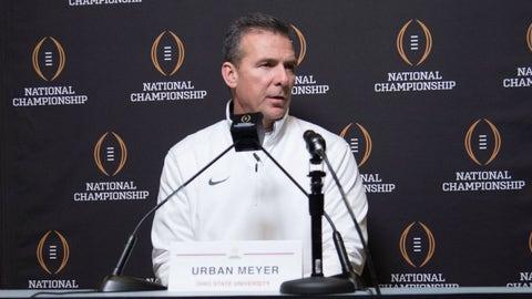 Coach Meyer
