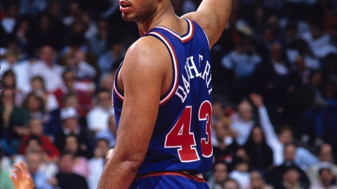 Brad Daugherty | Cavaliers | C