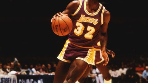 Magic Johnson | Lakers | PG