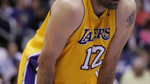 Vlade Divac | Lakers | C