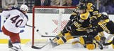 Crashing the Net: Dano out, Boll in and Johnson ill