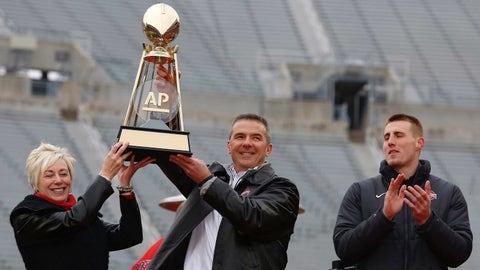 AP Trophy