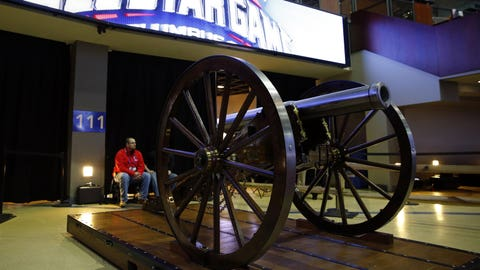 CBJ cannon