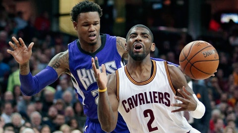 Cavs go for ninth straight win