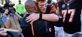 Bengals attempt to match best start in franchise history