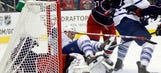 Maple Leafs beat Blue Jackets 6-3