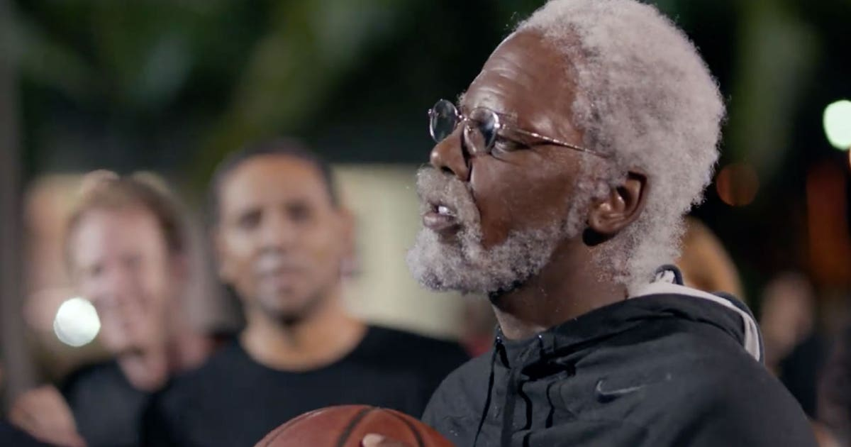 1f4a29a2fa12 Kyrie takes on NBA great in latest Uncle Drew chapter