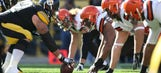 Browns fall hard to Steelers in fifth straight loss