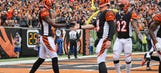 Bengals are back in their groove