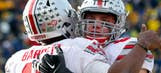 Buckeyes crush Wolverines at the Big House