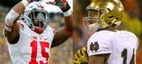 Ohio State vs. Notre Dame: Fiesta Bowl by the numbers