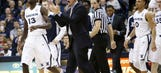 Xavier takes on Wright State before three power conference foes