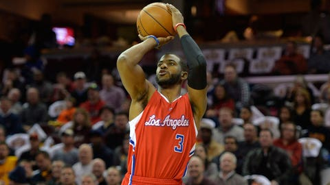 Los Angeles Clippers - Chris Paul, $21,468,695
