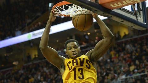 Cavaliers vs. Lakers