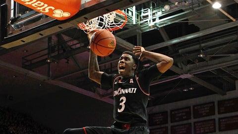 Massive dunk
