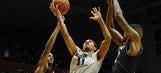Dee Davis steps up biggest as Xavier edges UC