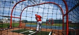 Baseball is back: Reds work out in Arizona